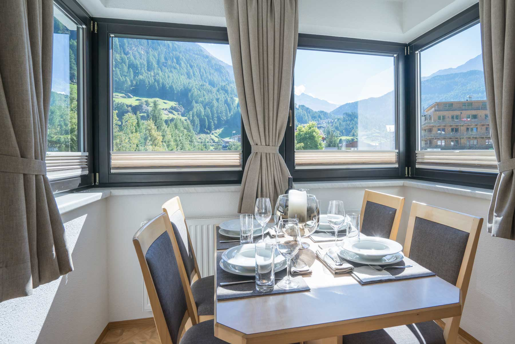 Appartement, Apartment, Sölden, Soelden, Solden